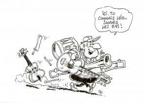 Forum Léo Ferré, c'est reparti! dans articles dessin-gege-300x212